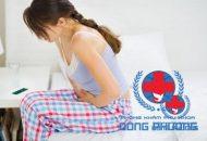 Đau bụng kinh là gì? Triệu chứng đau bụng kinh nguyệt