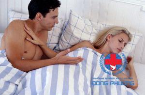 Đau bụng sau khi quan hệ có phải dấu hiệu viêm nội mạc tử cung