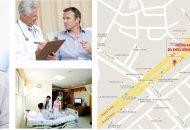 Phòng khám Đông Phương số 497 Hà Đông - Hà Nội