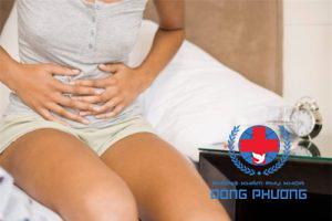 Nguyên nhân gây bệnh viêm buồng trứng