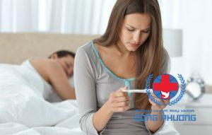 Nguy cơ vô sinh khi bị viêm lộ tuyến cổ tử cung