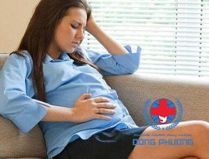 Vì sao mang thai dễ bị viêm niệu đạo?