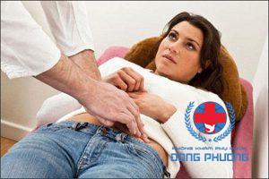 Khám và điều trị viêm vùng chậu kịp thời hiệu quả