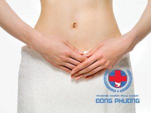 Triệu chứng viêm vùng chậu là gì?