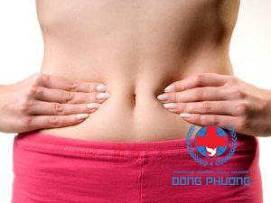 Cách chữa bệnh đau bụng kinh bằng massage bụng