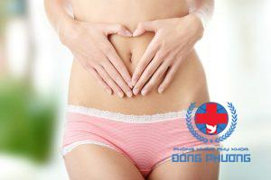 Điều trị ngứa âm hộ không cần thuốc