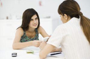 Ngứa âm đạo chẩn đoán như thế nào?