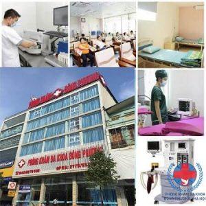 Phòng khám Đông Phương - Địa chỉ chữa bệnh lậu uy tín tại Hà Nội
