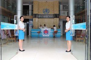 Phòng khám Đông Phương - Địa chỉ điều trị bệnh giang mai uy tín