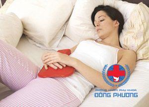 Viêm lộ tuyến cổ tử cung có tác hại gì?