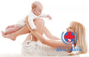 Thu hẹp âm đạo sau khi sinh bằng xông hơi cần chú ý gì?