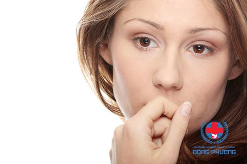 Viêm cổ tử cung nặng gây ra những nguy hiểm gì?