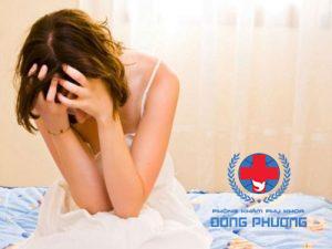 Nguyên nhân gây viêm phụ khoa mãn tính