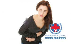 Viêm buồng trứng - bệnh phụ khoa thường gặp