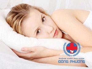 Bệnh viêm vùng chậu có ảnh hưởng đến kinh nguyệt không?