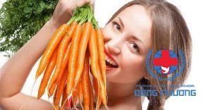 Phòng tránh viêm nhiễm phụ khoa bằng chế độ dinh dưỡng phù hợp