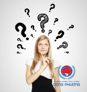 10 câu hỏi về hiện tượng đau bụng khi có kinh