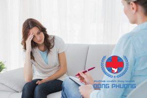 Phân biệt dấu hiệu viêm niệu đạo và viêm âm đạo