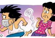 Nguyên nhân khí hư có mùi hôi tanh ở phụ nữ