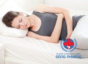 Đau bụng kinh nguyên phát ở nữ giới là gì?