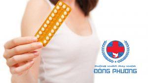 Thuốc tránh thai trị đau bụng kinh có ảnh hưởng gì?
