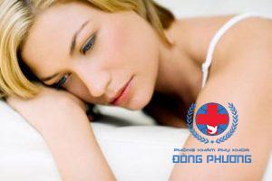Viêm cổ tử cung có gây vô sinh không?