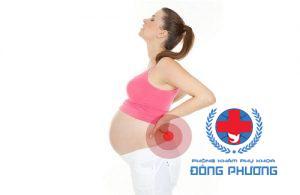 Viêm vùng chậu khi mang thai có khó sinh không?