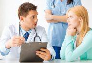 Bệnh cổ tử cung phì đại là gì?