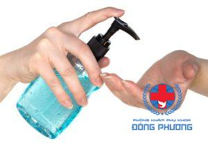 Khi chọn nước rửa phụ khoa cần lưu ý gì?