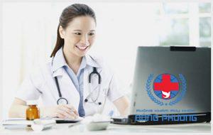 Tư vấn sức khỏe phụ khoa online là gì?