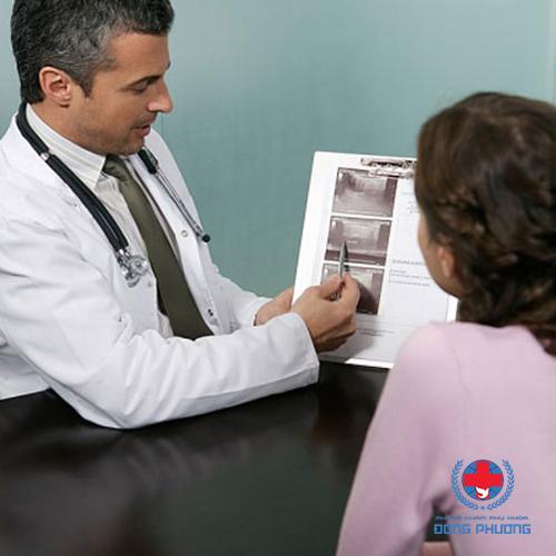 Bị nấm âm đạo mãn tính có thể dẫn đến các bệnh viêm nhiễm