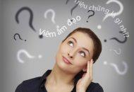 Hiện tượng bệnh viêm âm đạo là gì?