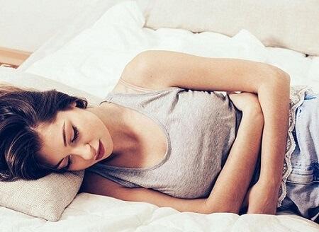 Thế nào là nội mạc tử cung dày?