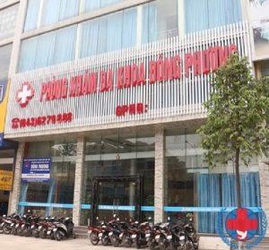Khám rối loạn kinh nguyệt tại phòng khám Đông Phương